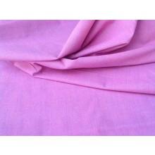 Organic Cotton Two Tone Fabric - Lilacs