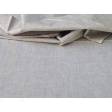 Organic Cotton Two Tone Fabric -  Pale Greys