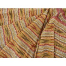 Organic Cotton Fabric - Multicoloured