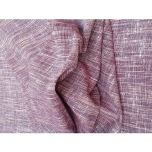 Organic Cotton Slub Fabric