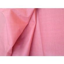 Organic Cotton Fabric - Paler Pink