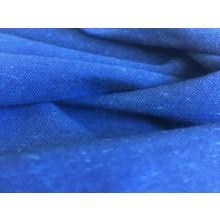 Organic Cotton Fabric - Indigo