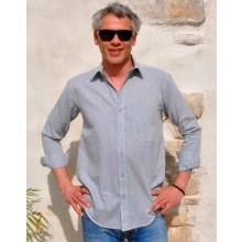 Men's Custom Made Shirt #5