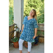 Women's Organic Cotton Dress/Tunic